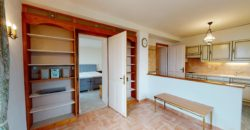 Charmant 2,5 pièces meublé avec terrasse et jardin
